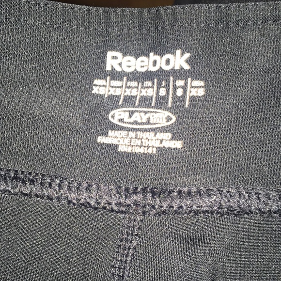 Reebok Pants - Reebok leggings